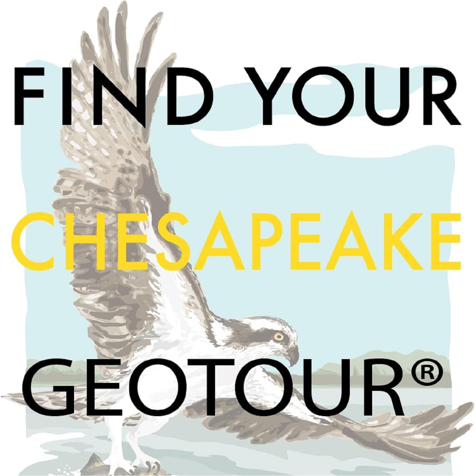 Find Your Chesapeake Geotour