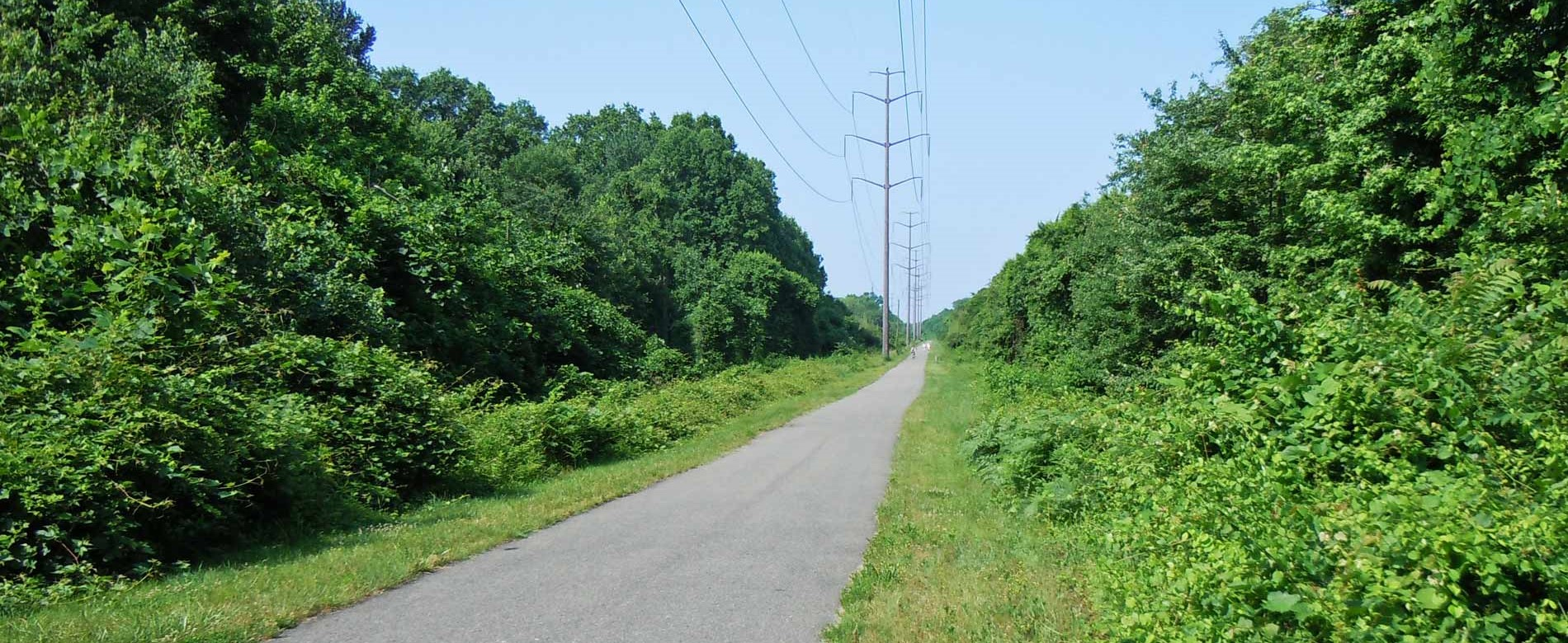 Baltimore and Annapolis Trail