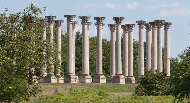 US Arboretum / Chesapeake Bay Program