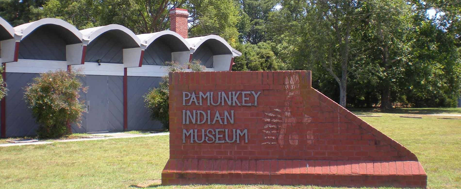 Pamunkey Indian Reservation
