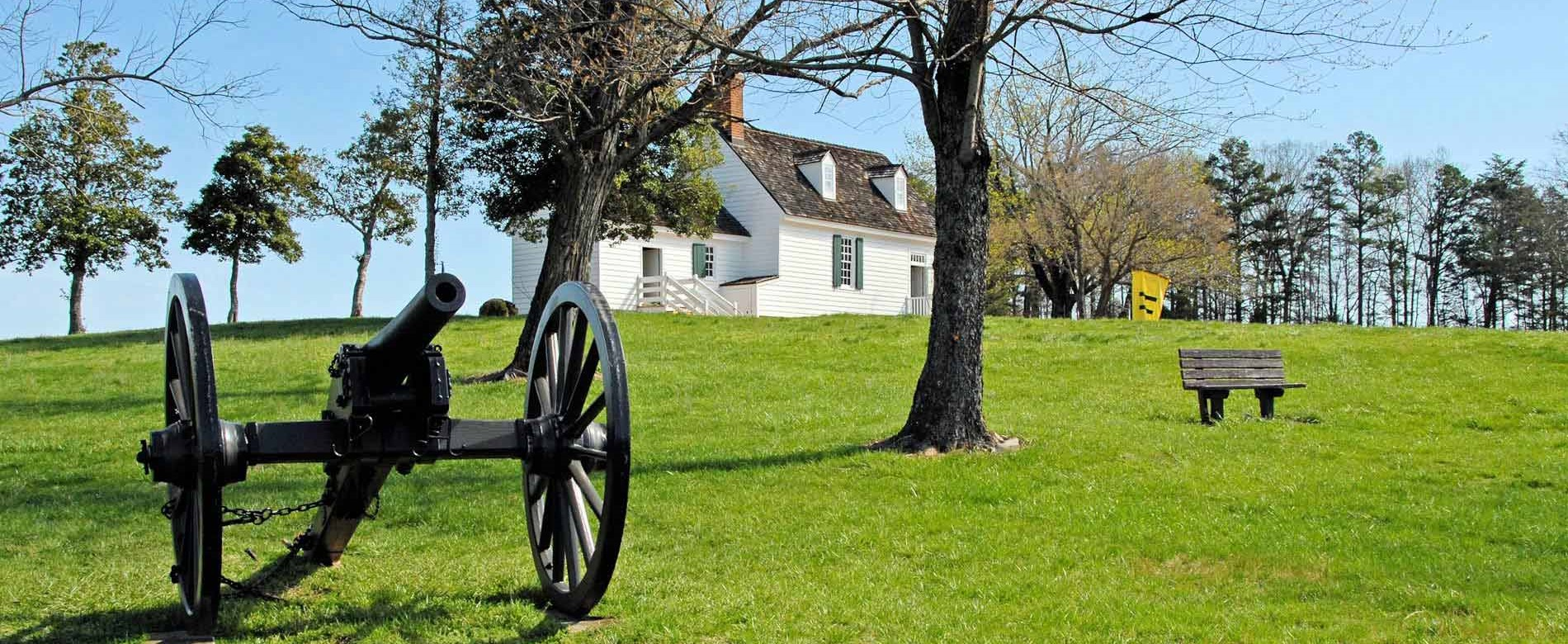 Sailor's Creek Battlefield Historical State Park
