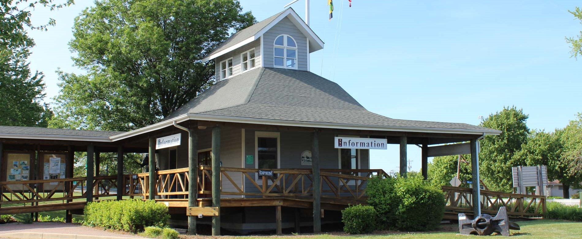 Solomons Visitor Information Center