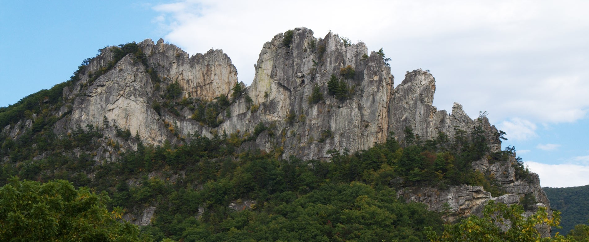 Spruce Knob / Seneca Rocks National Recreation Area