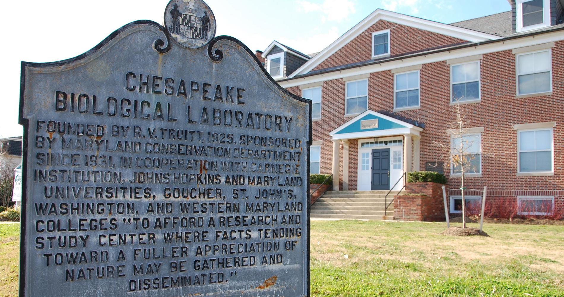 Chesapeake Biological Laboratory (UMCES)